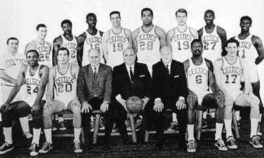 Boston Celtics (1967-68)