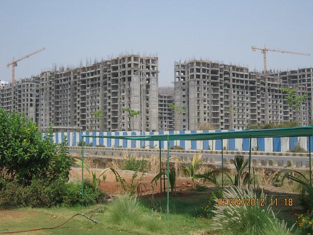 Sunway - Megapolis Smart Homes 3, Hinjewadi Phase 3, Pune 411 057