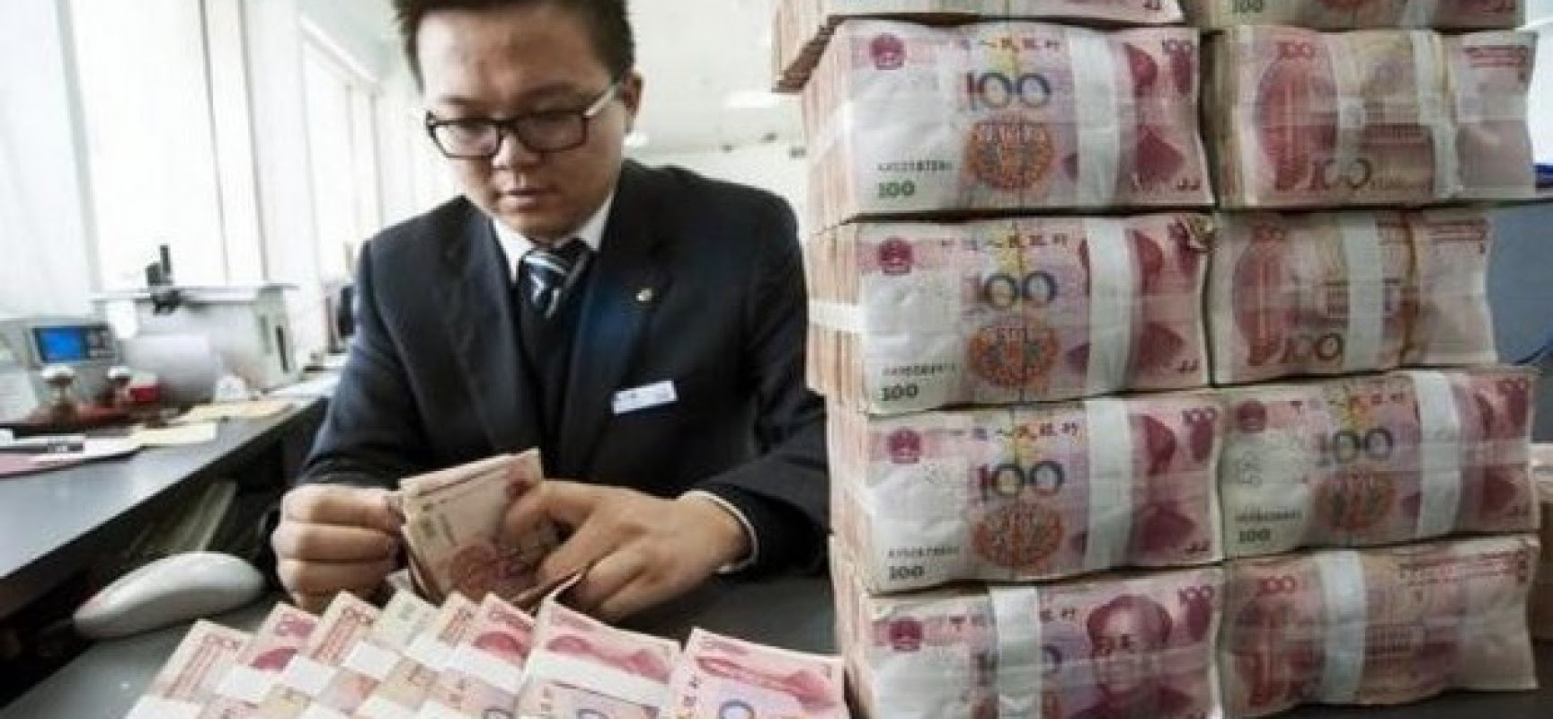 Le système de paiement international chinois (CIPS) enfin prêt, bien qu'en retard