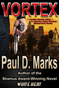 Vortex by Paul D. Marks