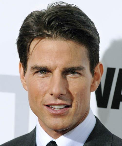 tom cruise. Tom Cruise Hairstyle
