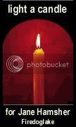 Light a candle for Jane Hamsher, Firedoglake