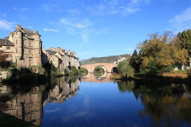 Puente Viejo Espalion