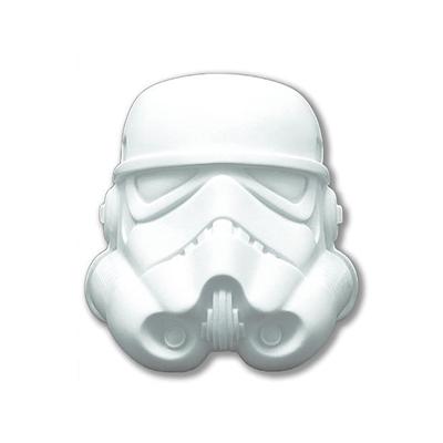 Star Wars 5 Design A Vinyl Stormtrooper Diy Helmet Wicked Skinny