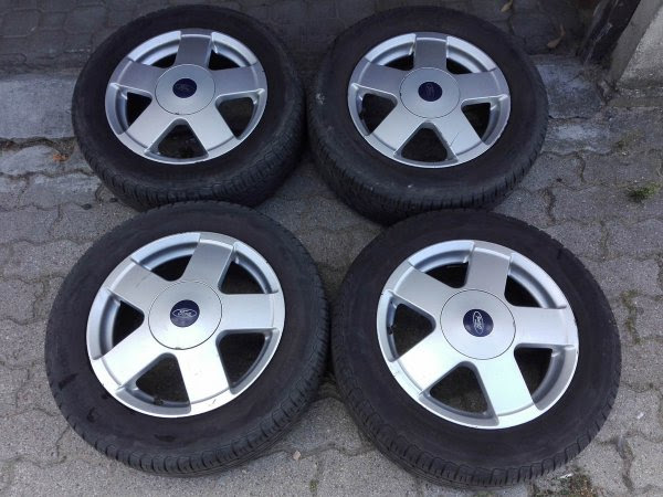 Opony Letnie Pirelli 15