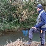 Edition Côte de Beaune   Pays beaunois : la pêche interdite dans la Lauve