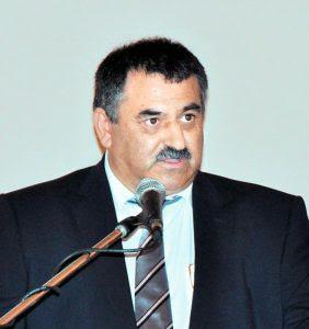 Ο ιδιοκτήτης της εταιρείας Κοτόπουλα Ναυπάκτου, Γρηγόρης Κοντοχρήστος