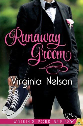 Runaway Groom (Watkin's Pond) by Virginia Nelson