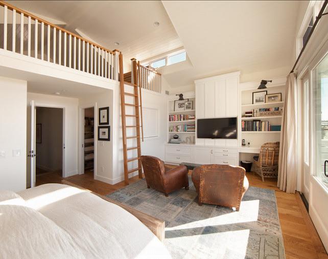 Modern Beachfront Cottage - Home Bunch Interior Design Ideas