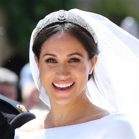 Meghan Markle Makeup Hack Royal Wedding   Good Housekeeping