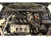 Ford 3 0 V 6 Engine Diagram