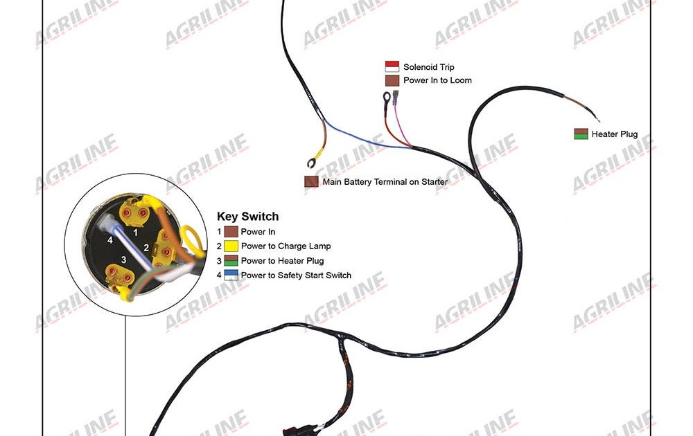 Massey Ferguson 135 Wiring Diagram from lh6.googleusercontent.com