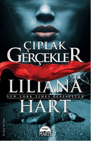 Kitap Yorumu: Çıplak Gerçekler | Lilliana Hart (J.J. Graves Mystery, #2)