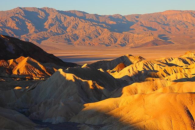 IMG_0068 Zabriskie Point at Sunrise, Death Valley National Park