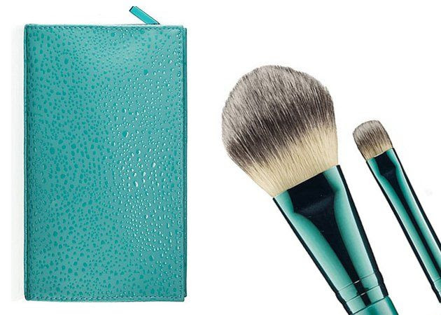 MAC Cosmetics Alluring Aquatic Collection — The Dieline