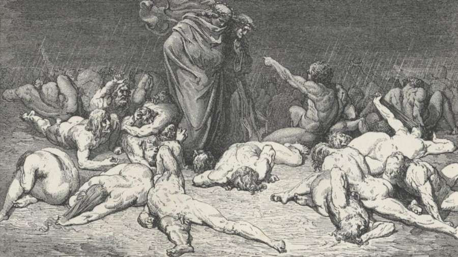 Ложью мы убиваем свою безсмертную Сущность