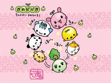 Kawaii Food Wallpaper