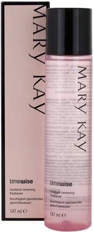 Mary Kay TimeWise tonikum hydratační pro suchou a smíšenou pleť (Moisture Renewing Freshener) 147 ml