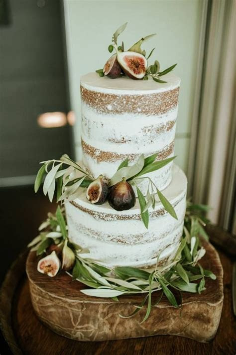 17 Best ideas about Rustic Cake on Pinterest   Rustic