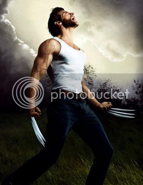 Empire Wolverine