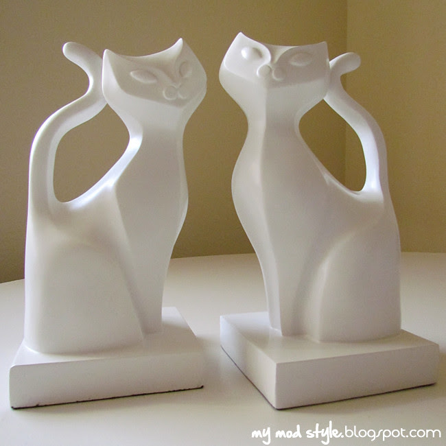 Bookends out of box