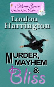 Murder,Mayhem and Bliss- Amz - ebook