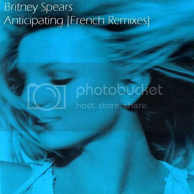 Happy Sweet 16 to Britney Spears' Anticipating