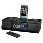 iHome iP9BR Clock Radio 5 150x150 Top 10 Apple iPhone Accessories for 2011