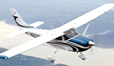 $79 - Private Flight Lesson over Washington, Reg. $200