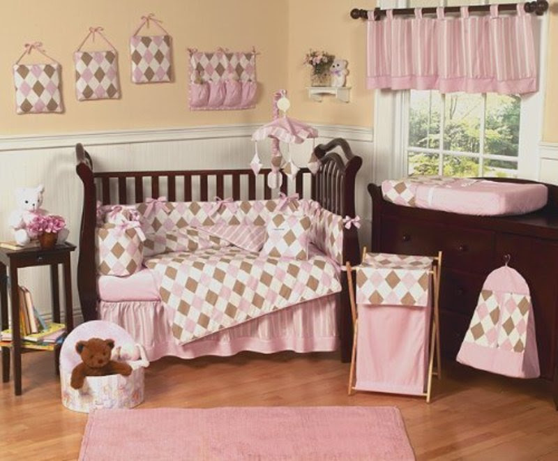 Themes For Baby Girl Rooms Baby Interior Design