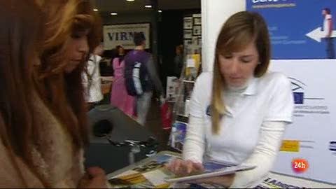 Ver vídeo  'Europa 2013 - El reportaje - Desempleo en Europa'