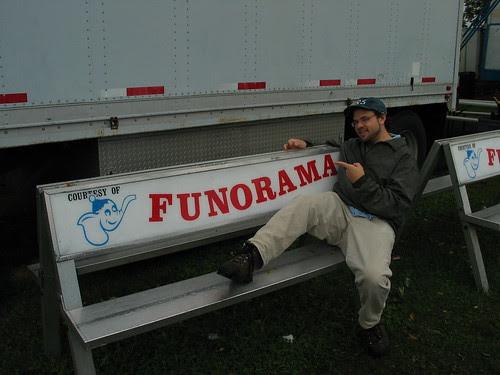 Ethan has funorama