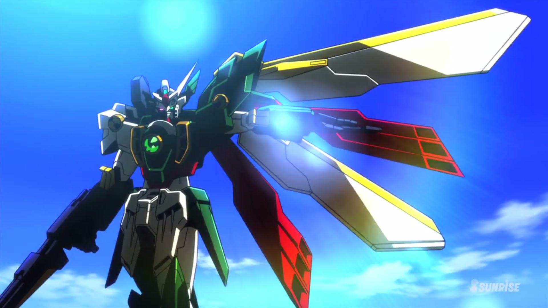 Gundam Wing Deathscythe Wallpaper 74 Images