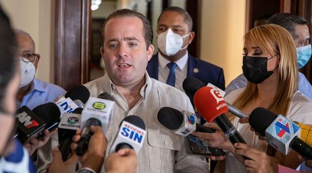 Paliza: El delito no tiene espacio de impunidad en este gobierno