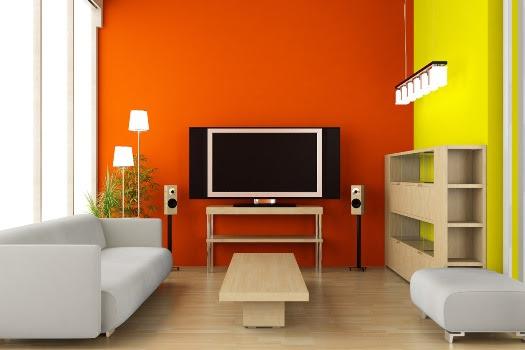 356698 Como decorar usando cores quentes 1 Como decorar usando cores quentes