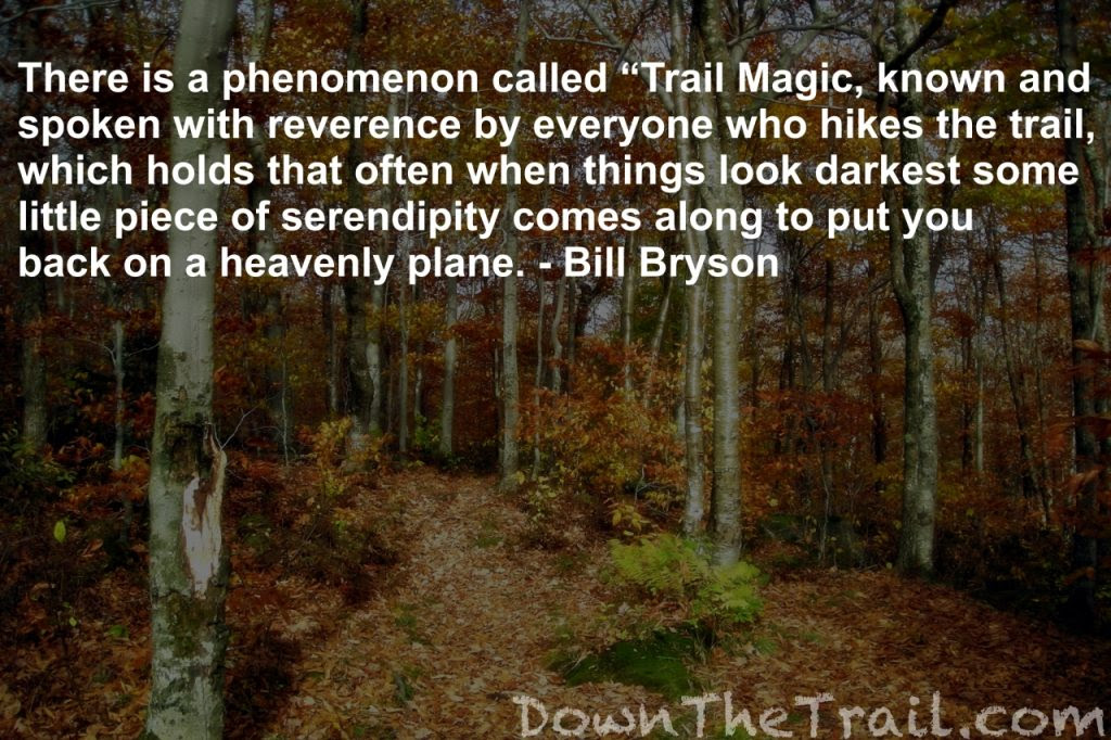 13 Bill Bryson Quotes That Capture The Appalachian Trail Better Than