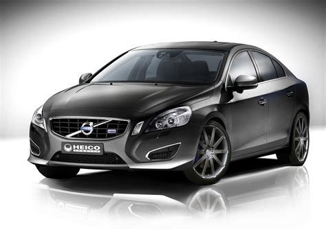 Preview of Heico Sportiv for 2011 Volvo S60 with 330hp