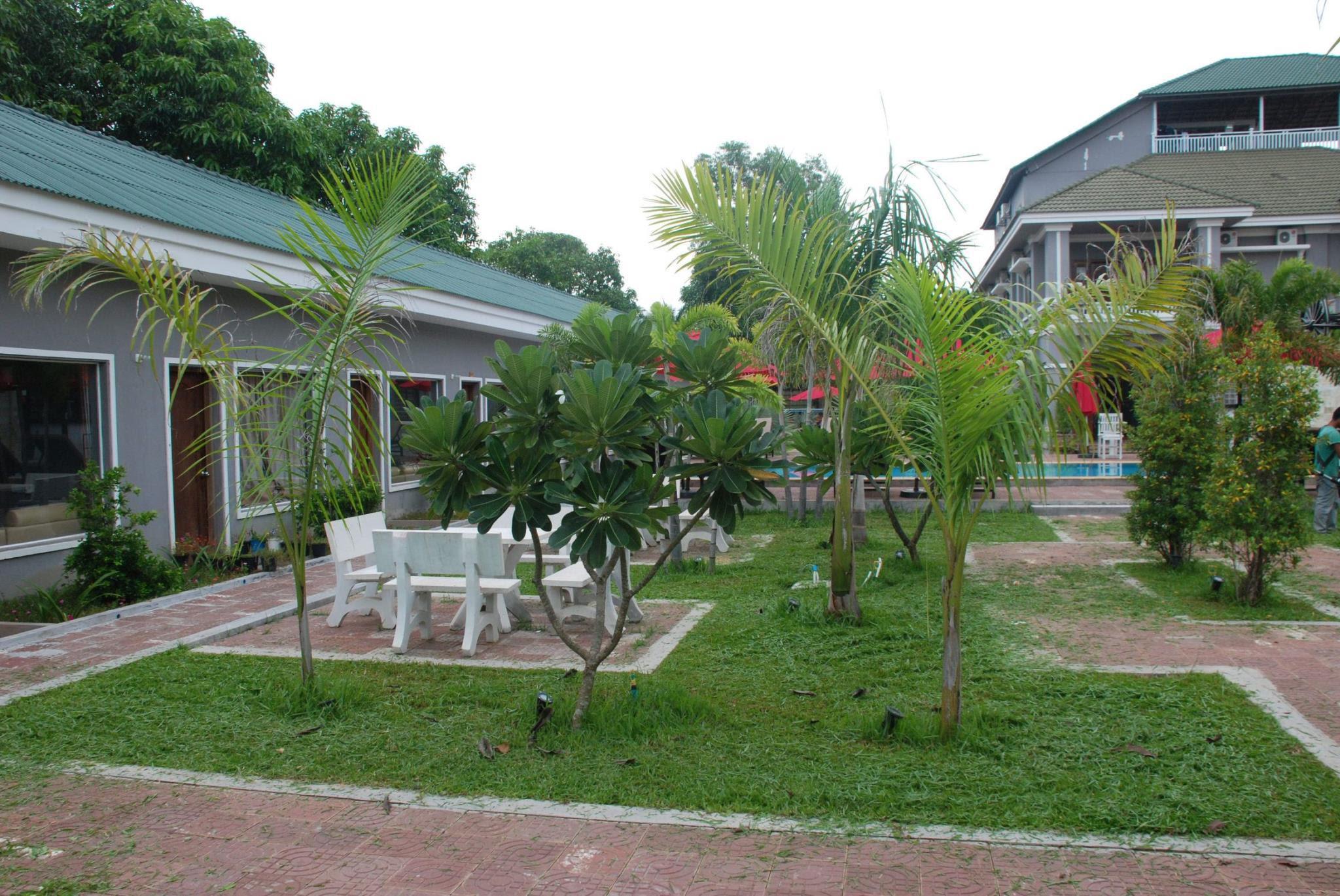 Reviews White Lotus Resort