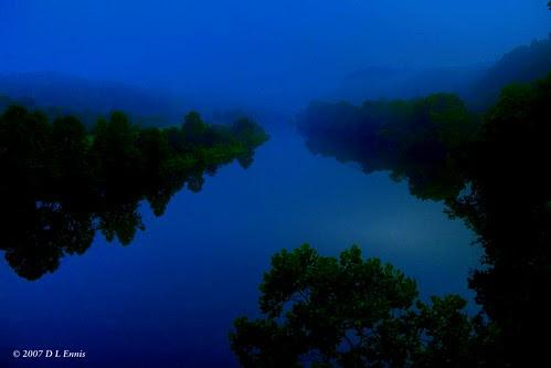 Earliest Dawn
