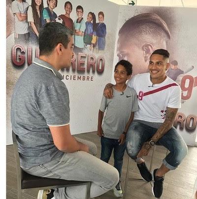 Guerrero filme (Foto: Divulgação)