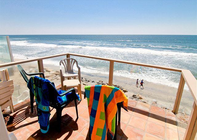 SoCal 3 BR Beach Condo For Rent