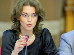 """Alina Gorghiu: """"Abuzurile sunt o armă specifică PeSeDismului"""""""