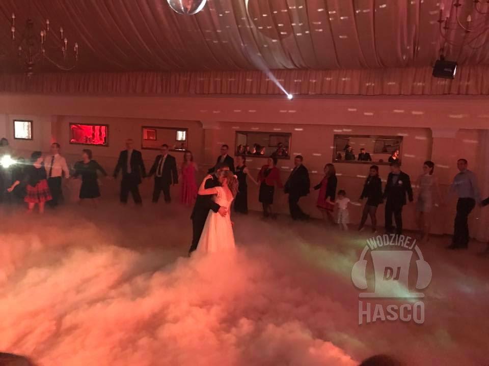 Taniec W Chmurach Dj Hasco