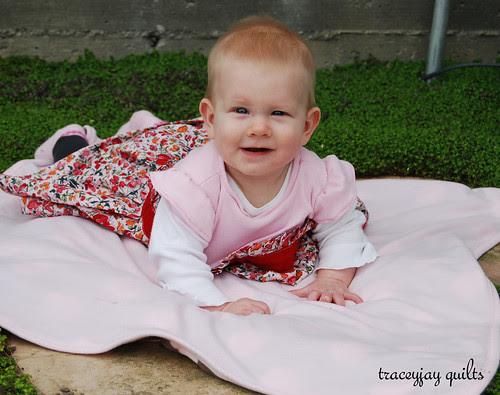 smile natalie dress