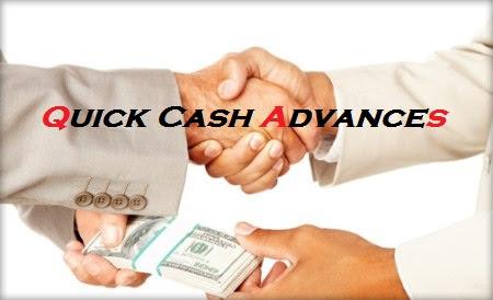 Quick Cash Advances