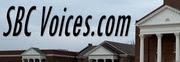 SBC Voices Logo