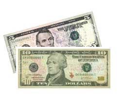 15 Dollars, 15 States, 15 Days .