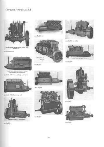 Vintage Ship Internal Combustion Engines 1885 1950 Boat | eBay