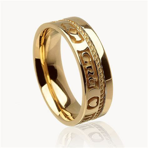 Irish Jewelry Store Expand their Modern Celtic Wedding and