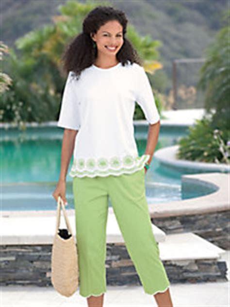 size dressy capris breeze clothing
